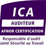 ICA Sécurité CC120